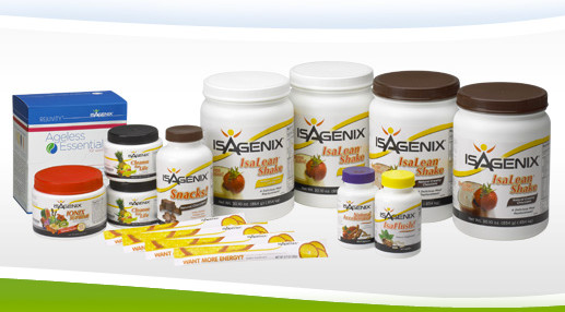 Where can I buy Isagenix in Arizona