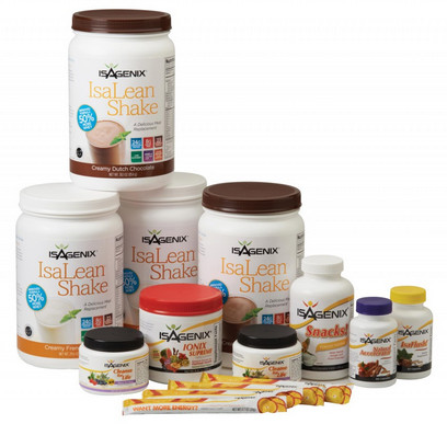 Where can I buy Isagenix in Yuma