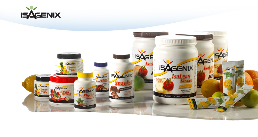 Where can I buy Isagenix in Tucson